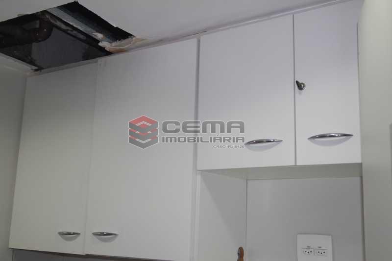 COZINHA - Sala Comercial 353m² para alugar Flamengo, Zona Sul RJ - R$ 35.306 - LASL00171 - 27
