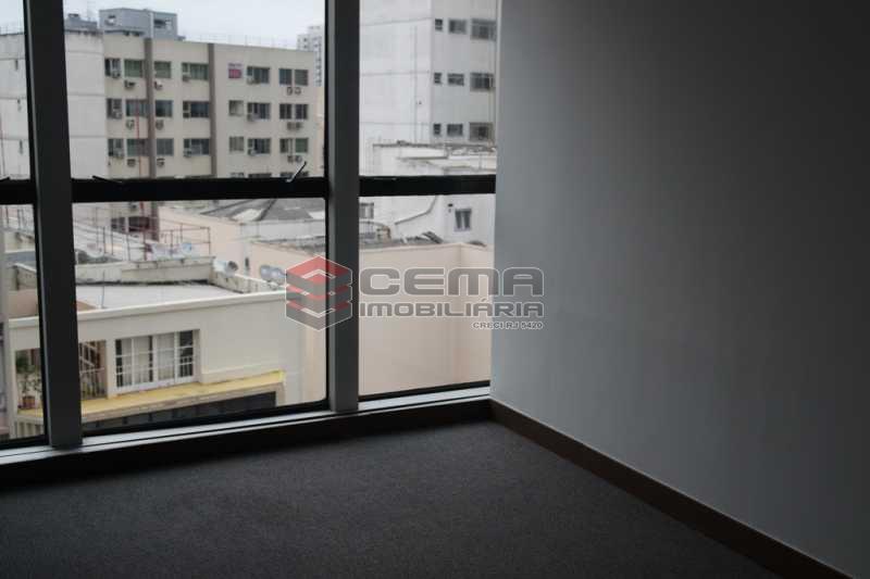 SALÃO - Sala Comercial 353m² para alugar Flamengo, Zona Sul RJ - R$ 35.306 - LASL00171 - 25