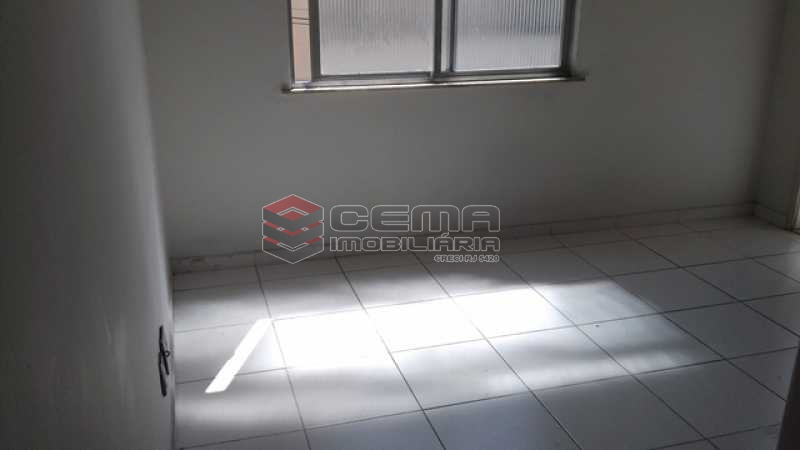 Sala  - Apartamento à venda Rua Benjamim Constant,Glória, Zona Sul RJ - R$ 318.000 - LAAP11027 - 5