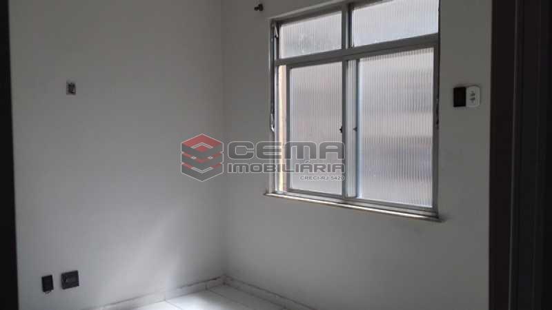 Sala  - Apartamento à venda Rua Benjamim Constant,Glória, Zona Sul RJ - R$ 318.000 - LAAP11027 - 10
