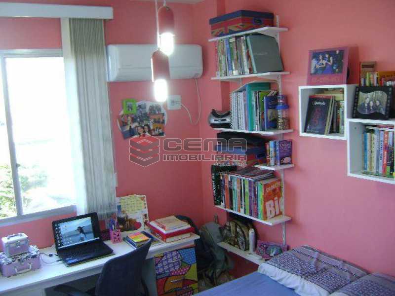 380713025640730 - Apartamento 2 Quartos À Venda Cidade Nova, Zona Centro RJ - R$ 395.000 - LAAP21684 - 7