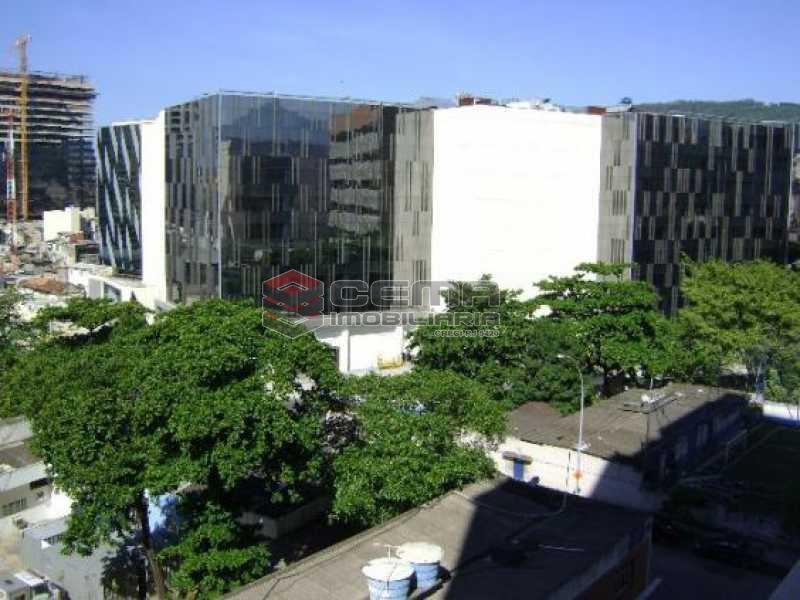 387713023827282 - Apartamento 2 Quartos À Venda Cidade Nova, Zona Centro RJ - R$ 395.000 - LAAP21684 - 16