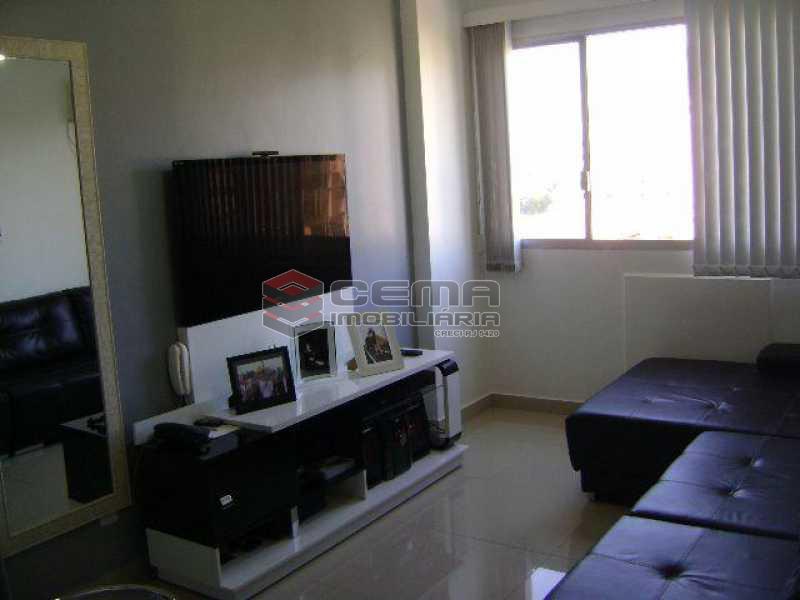 388713023855019 - Apartamento 2 Quartos À Venda Cidade Nova, Zona Centro RJ - R$ 395.000 - LAAP21684 - 4