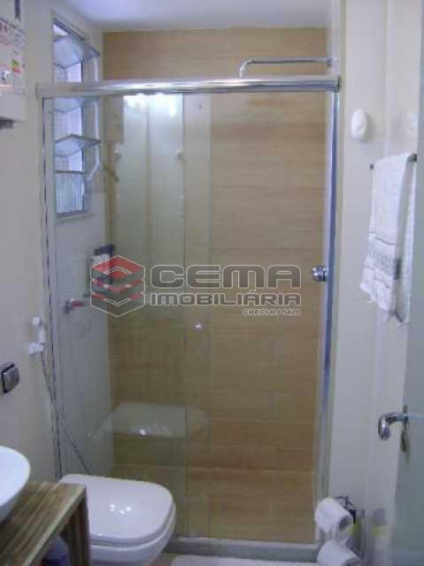 388713024317997 - Apartamento 2 Quartos À Venda Cidade Nova, Zona Centro RJ - R$ 395.000 - LAAP21684 - 12