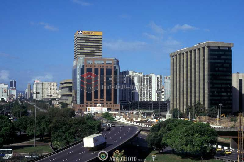 007091 - Apartamento 2 Quartos À Venda Cidade Nova, Zona Centro RJ - R$ 395.000 - LAAP21684 - 17