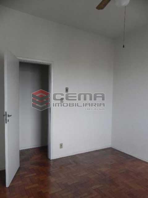 1 quarto - Apartamento 3 quartos à venda Flamengo, Zona Sul RJ - R$ 1.100.000 - LAAP31401 - 7