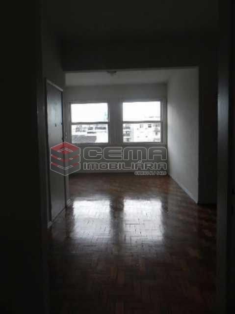 salão - Apartamento 3 quartos à venda Flamengo, Zona Sul RJ - R$ 1.100.000 - LAAP31401 - 6