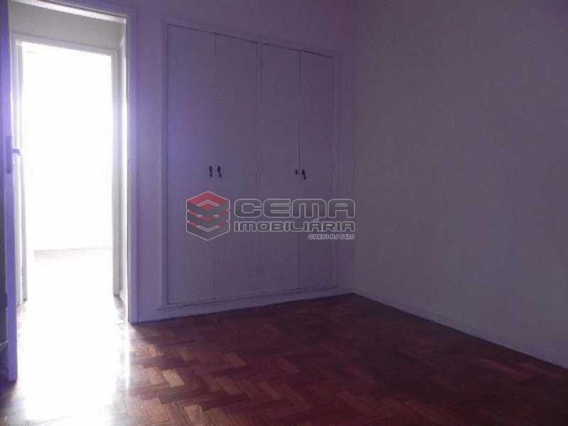 quarto - Apartamento 3 quartos à venda Flamengo, Zona Sul RJ - R$ 1.100.000 - LAAP31401 - 17