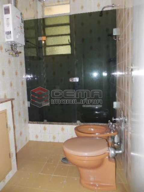 1 banheiro - Apartamento 3 quartos à venda Flamengo, Zona Sul RJ - R$ 1.100.000 - LAAP31401 - 18
