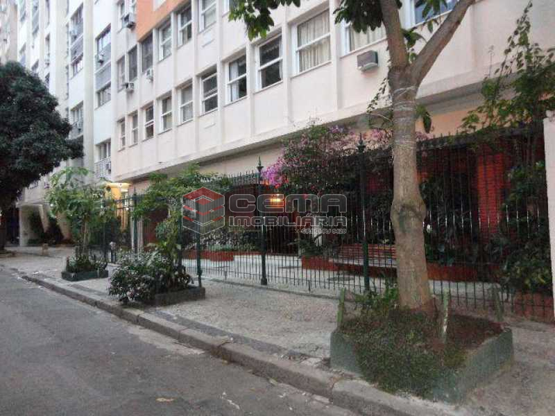 predio - Apartamento 3 quartos à venda Flamengo, Zona Sul RJ - R$ 1.100.000 - LAAP31401 - 14