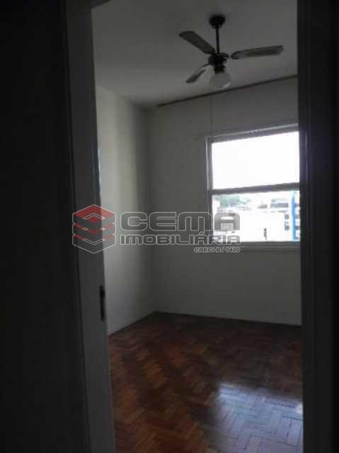 2 quarto - Apartamento 3 quartos à venda Flamengo, Zona Sul RJ - R$ 1.100.000 - LAAP31401 - 8