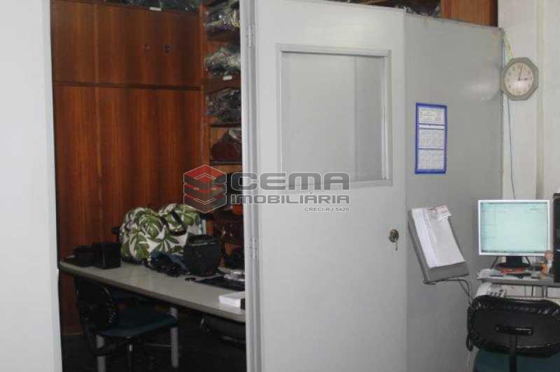sala1 - Prédio 646m² À Venda Centro RJ - R$ 2.200.000 - LAPR00007 - 7