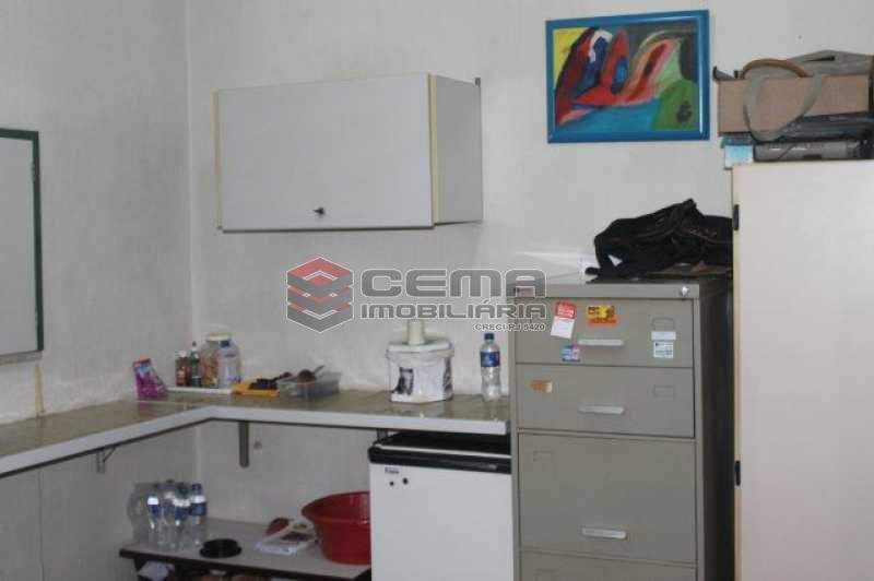 sala 2 - Prédio 646m² À Venda Centro RJ - R$ 2.200.000 - LAPR00007 - 9