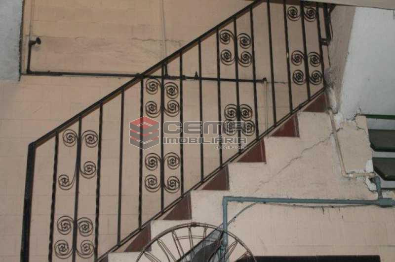 escadas - Prédio 646m² À Venda Centro RJ - R$ 2.200.000 - LAPR00007 - 12