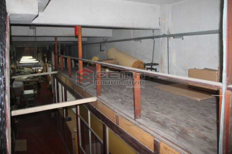 mezanino 1 - Prédio 646m² À Venda Centro RJ - R$ 2.200.000 - LAPR00007 - 16