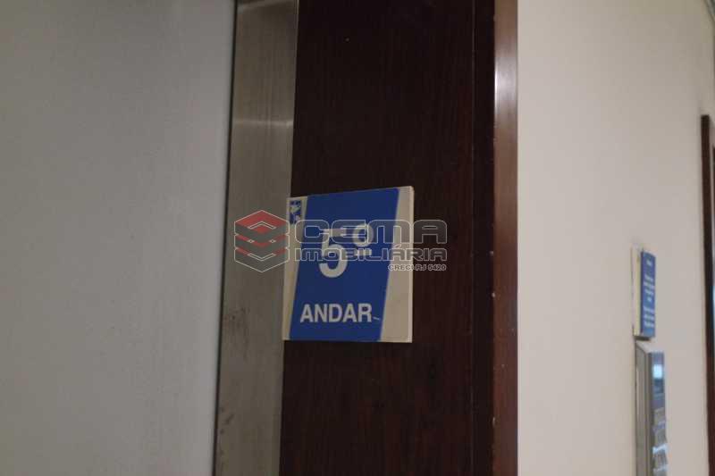 ANDAR - Sala Comercial Para Alugar - Flamengo - Rio de Janeiro - RJ - LASL00173 - 18