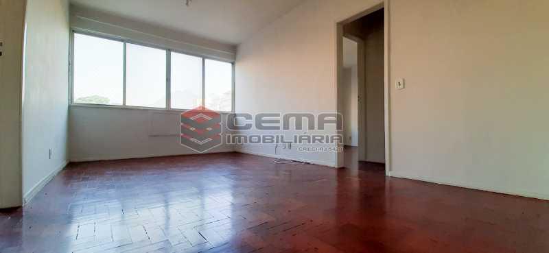 20200612_092000 - Apartamento 2 quartos para alugar Tijuca, Zona Norte RJ - R$ 1.250 - LAAP21692 - 1