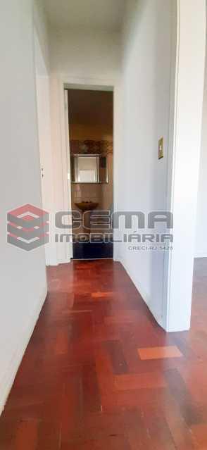 20200612_092100 - Apartamento 2 quartos para alugar Tijuca, Zona Norte RJ - R$ 1.250 - LAAP21692 - 10