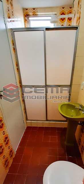 20200612_092522 - Apartamento 2 quartos para alugar Tijuca, Zona Norte RJ - R$ 1.250 - LAAP21692 - 7
