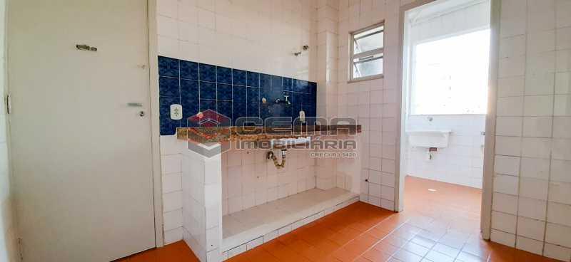 20200612_093219 - Apartamento 2 quartos para alugar Tijuca, Zona Norte RJ - R$ 1.250 - LAAP21692 - 11