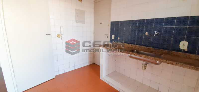20200612_093244 - Apartamento 2 quartos para alugar Tijuca, Zona Norte RJ - R$ 1.250 - LAAP21692 - 12