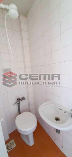 20200612_093334 - Apartamento 2 quartos para alugar Tijuca, Zona Norte RJ - R$ 1.250 - LAAP21692 - 17