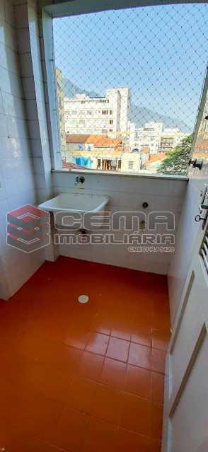 20200612_093355 - Apartamento 2 quartos para alugar Tijuca, Zona Norte RJ - R$ 1.250 - LAAP21692 - 15