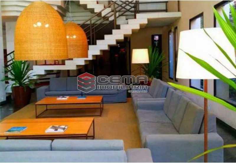11 - Apartamento à venda Avenida Princesa Isabel,Copacabana, Zona Sul RJ - R$ 495.000 - LAAP11017 - 1