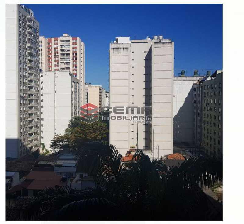 2 - Apartamento à venda Avenida Princesa Isabel,Copacabana, Zona Sul RJ - R$ 495.000 - LAAP11017 - 3