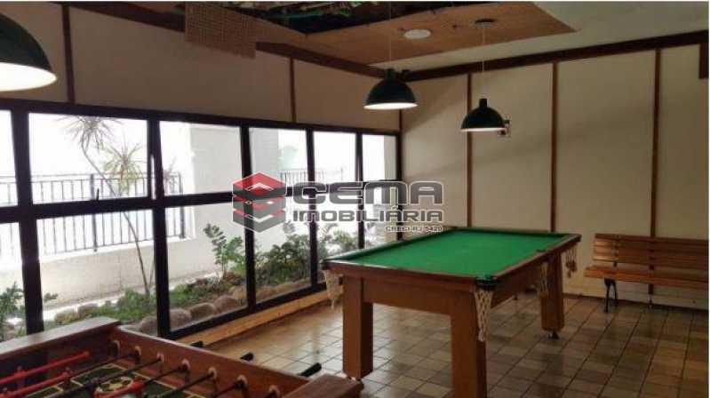 3 - Apartamento à venda Avenida Princesa Isabel,Copacabana, Zona Sul RJ - R$ 495.000 - LAAP11017 - 4
