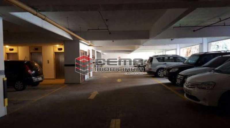 6 - Apartamento à venda Avenida Princesa Isabel,Copacabana, Zona Sul RJ - R$ 495.000 - LAAP11017 - 7