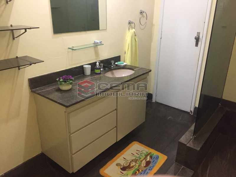 10 - Apartamento 2 quartos à venda Copacabana, Zona Sul RJ - R$ 700.000 - LAAP21743 - 11