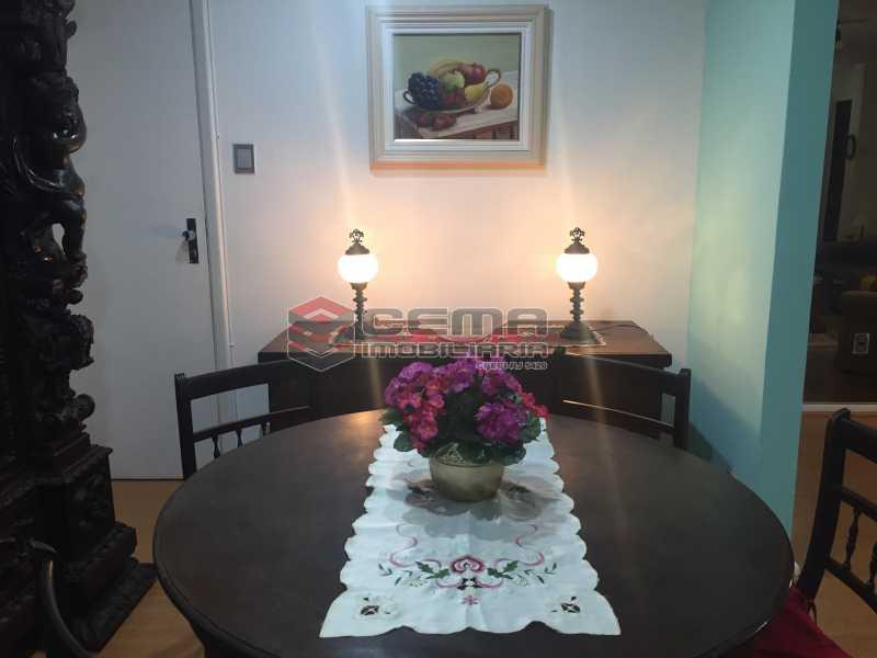 12 - Apartamento 2 quartos à venda Copacabana, Zona Sul RJ - R$ 700.000 - LAAP21743 - 13