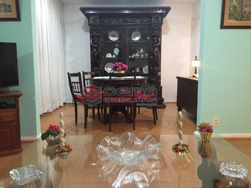02 - Apartamento 2 quartos à venda Copacabana, Zona Sul RJ - R$ 700.000 - LAAP21743 - 3