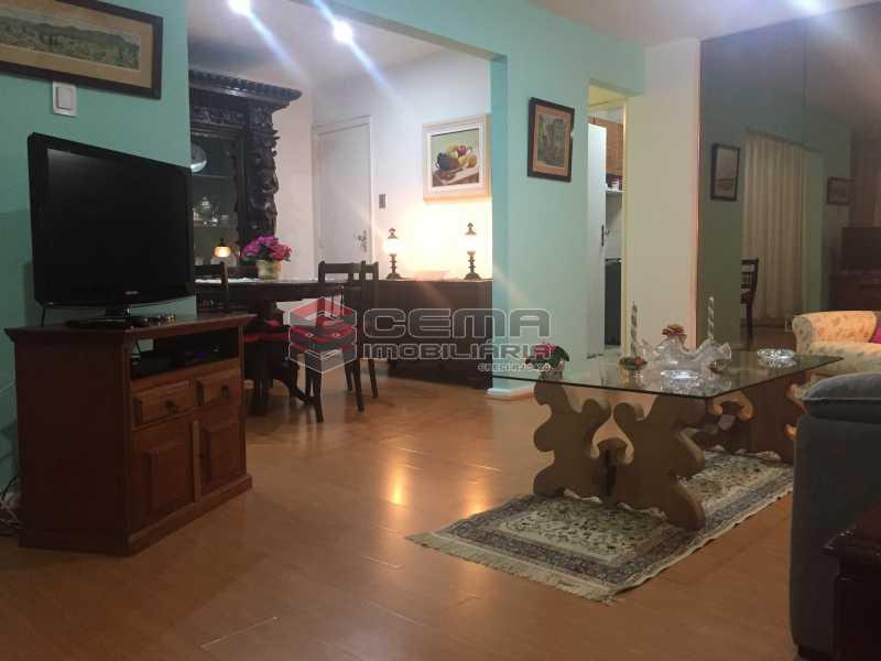 01 - Apartamento 2 quartos à venda Copacabana, Zona Sul RJ - R$ 700.000 - LAAP21743 - 1