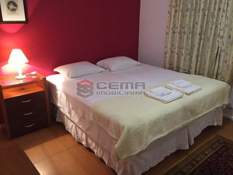 14 - Apartamento 2 quartos à venda Copacabana, Zona Sul RJ - R$ 700.000 - LAAP21743 - 15