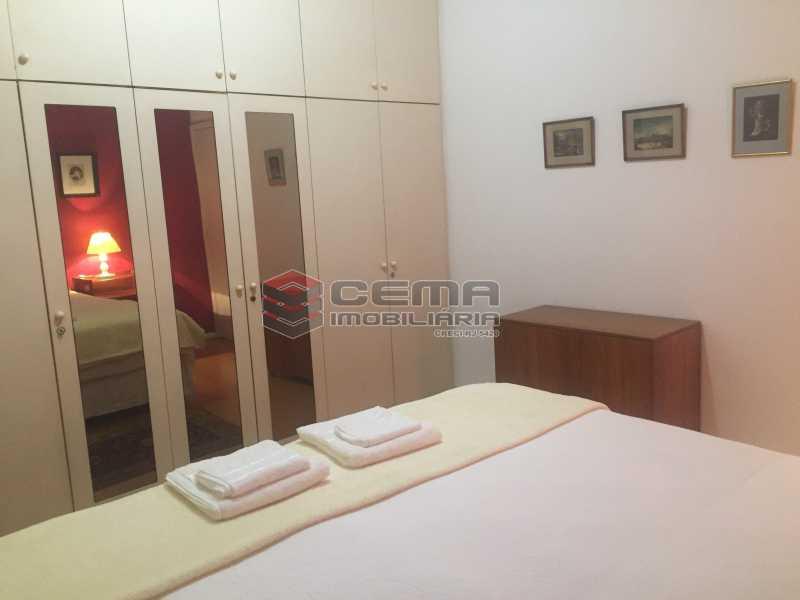 15 - Apartamento 2 quartos à venda Copacabana, Zona Sul RJ - R$ 700.000 - LAAP21743 - 16