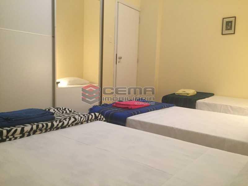 16 - Apartamento 2 quartos à venda Copacabana, Zona Sul RJ - R$ 700.000 - LAAP21743 - 17
