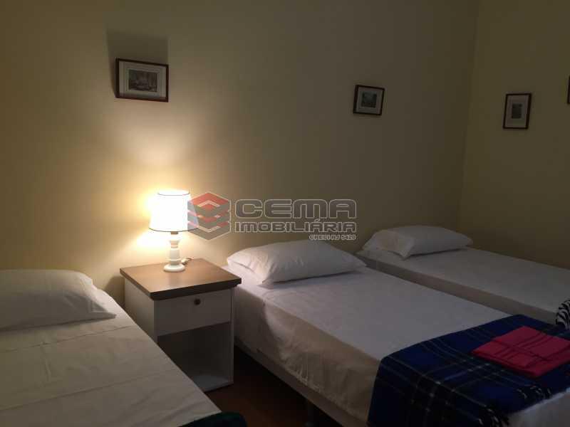 17 - Apartamento 2 quartos à venda Copacabana, Zona Sul RJ - R$ 700.000 - LAAP21743 - 18
