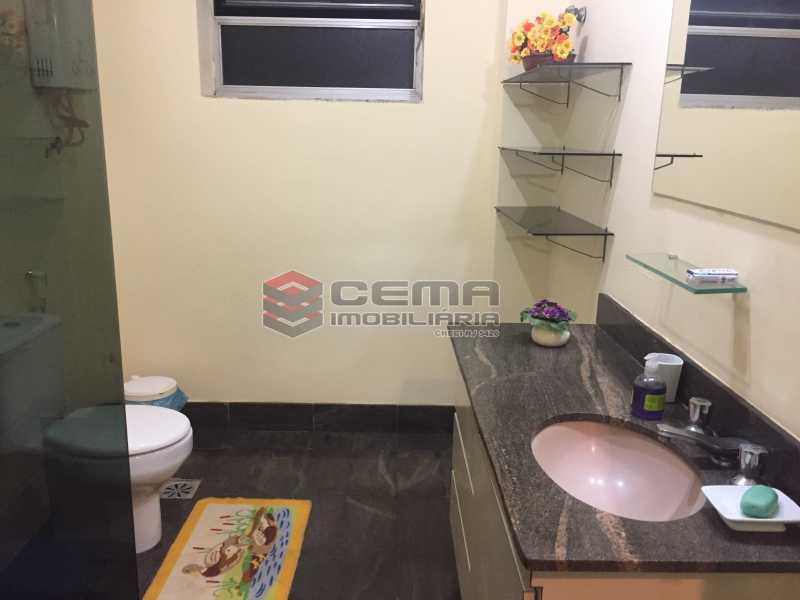 18 - Apartamento 2 quartos à venda Copacabana, Zona Sul RJ - R$ 700.000 - LAAP21743 - 19