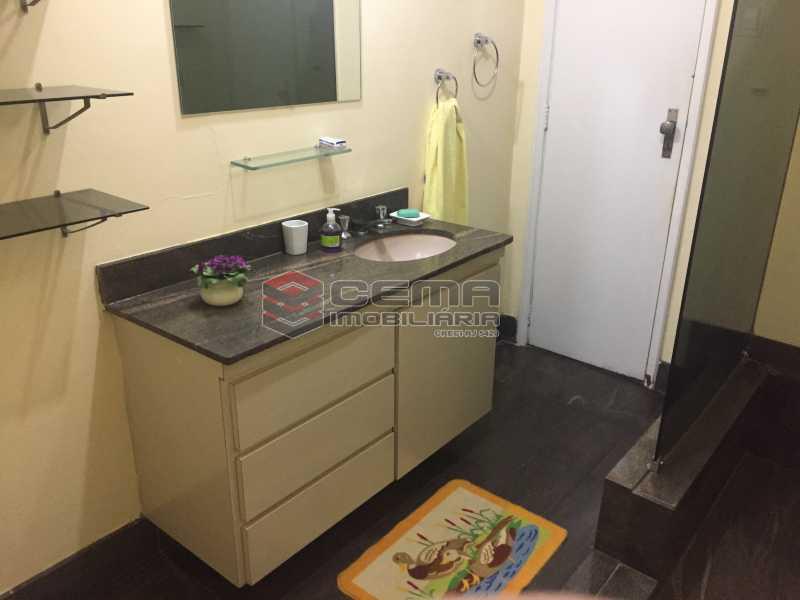 20 - Apartamento 2 quartos à venda Copacabana, Zona Sul RJ - R$ 700.000 - LAAP21743 - 21
