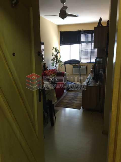 2 - Apartamento 1 quarto à venda Catete, Zona Sul RJ - R$ 483.000 - LAAP11026 - 3