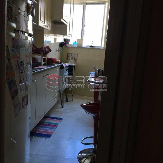 6 - Apartamento 1 quarto à venda Catete, Zona Sul RJ - R$ 483.000 - LAAP11026 - 7