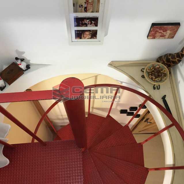 13 - Apartamento 1 quarto à venda Catete, Zona Sul RJ - R$ 483.000 - LAAP11026 - 14
