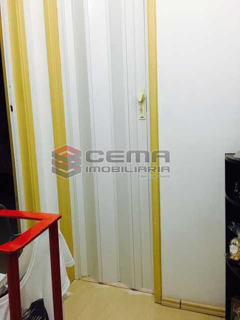19 - Apartamento 1 quarto à venda Catete, Zona Sul RJ - R$ 483.000 - LAAP11026 - 20