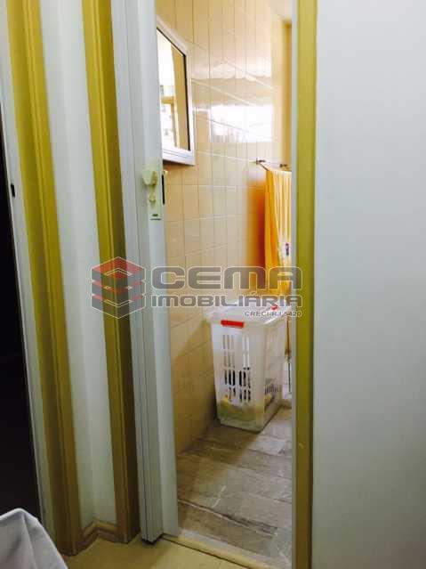 20 - Apartamento 1 quarto à venda Catete, Zona Sul RJ - R$ 483.000 - LAAP11026 - 21