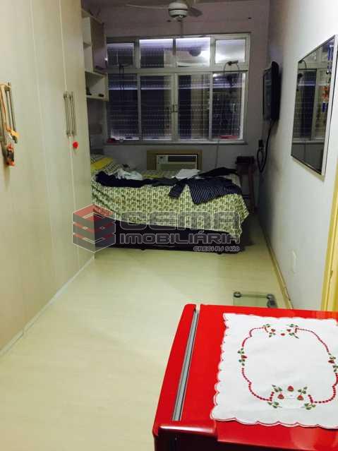 26 - Apartamento 1 quarto à venda Catete, Zona Sul RJ - R$ 483.000 - LAAP11026 - 27