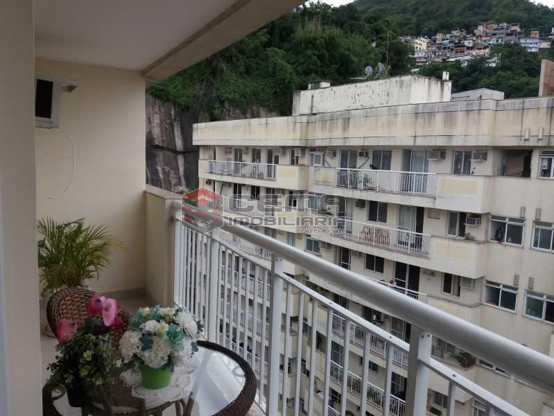 20170502_105846 - Cobertura À Venda - Catete - Rio de Janeiro - RJ - LACO30117 - 4