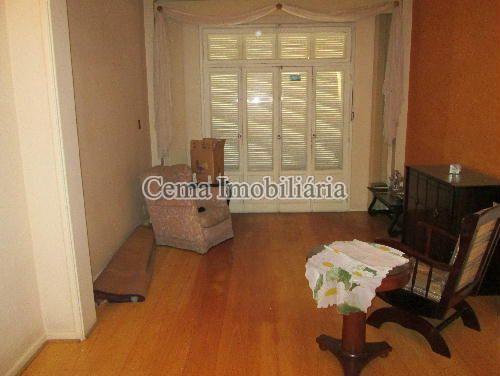 SALA ANG 2 - Apartamento À Venda - Copacabana - Rio de Janeiro - RJ - LA33748 - 3