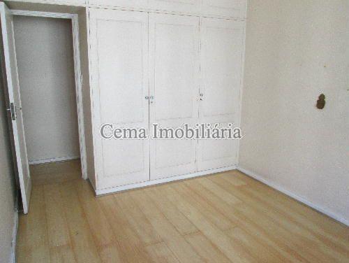 quarto 1 - Apartamento À Venda - Copacabana - Rio de Janeiro - RJ - LA33748 - 6